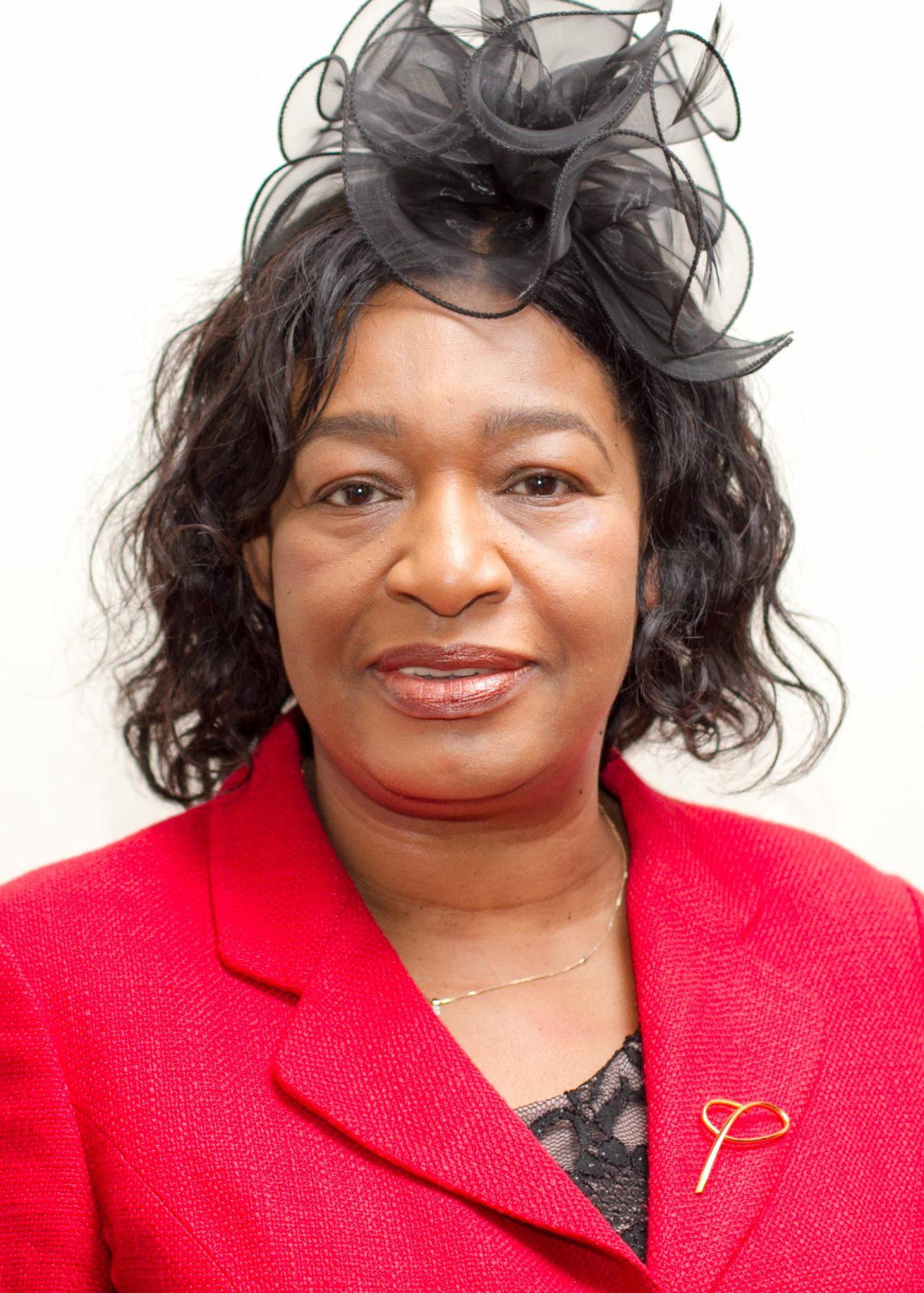 Deaconess Sharon Hastings