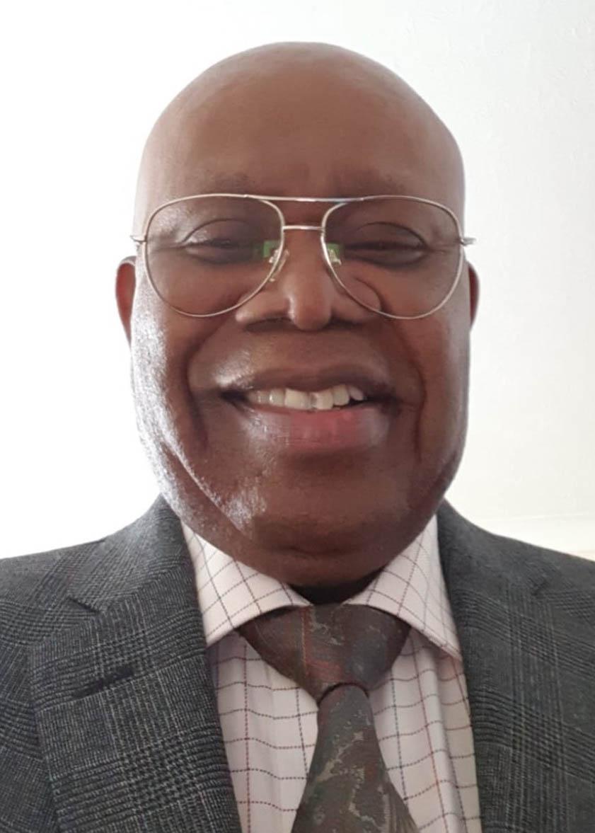 Paul Ntiedu